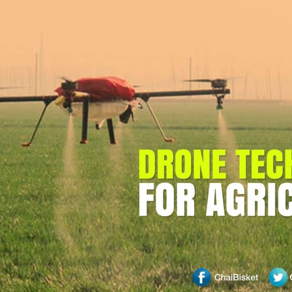 DRONE SURVEILLANCE CHARGING & CONTROL FOR AGRICULTURE