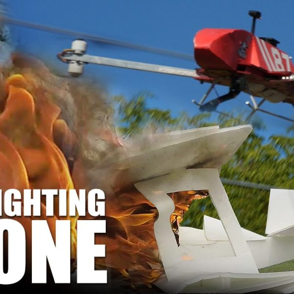 DRONE SURVEILLANCE CHARGING & CONTROL FOR EMERGENCY RESPONSE